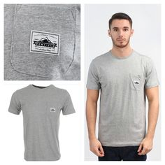 Classic Penfield pocket tee. 100% cotton, great fit. www.goblin.no