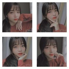 Cute Instagram Pictures, Girly Pictures, Instagram Story Ideas, Uzzlang Girl, Hey Girl, I Miss You Wallpaper, Stylish Photo Pose, Girl Korea, Army Wallpaper