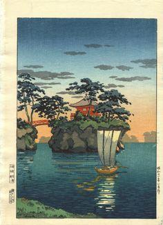 Matsushima - Tsuchiya Koitsu