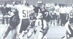 Dalton Hillard and 1986 New Orleans Saints Offense