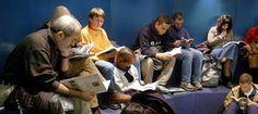 Libros que inspiraron e hicieron dudar a los tecnólogos españoles