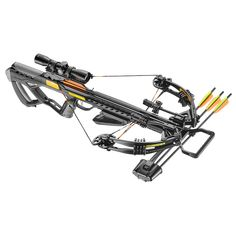 EK Archery Guillotine-M Compound Crossbow #CrossbowTactical