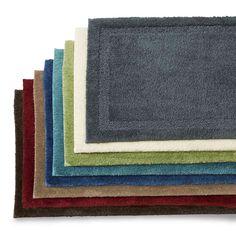 New Post kmart bathroom rugs