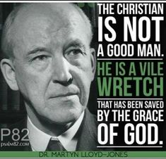 David Martyn Lloyd-Jones, 20 December 1899 – 1 March 1981 was a Welsh Protestant minister, preacher and medical doctor. For almost 30 years, he was minister of Westminster Chapel in London. Scripture Quotes, Faith Quotes, Bible Verses, Men Quotes, Religious Quotes, Spiritual Quotes, Christian Faith, Christian Quotes, 5 Solas