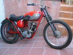 motorcyclesoftheworld:    Triumph Tiger Cub