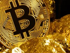 Bitcoin and other digital cryptocurrencies could replace traditional safe haven assets like gold, according to the Bank of Singapore. #bitcoin #cryptocurrentcy #yolandashoshana #bitcoinbruja #countessofcrypto Atm Card, Buy Cryptocurrency, Money Cards, Buy Bitcoin, Blockchain Technology, Gold Price, Bitcoin Mining, Investing, Digital