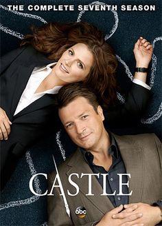 Castle: Season 7 (DVD)
