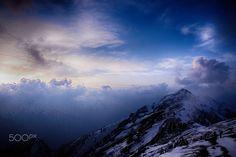 Mt.Tubakuro by Ichiro Murata on 500px