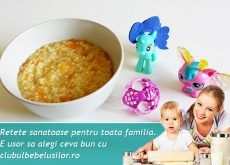 Supa crema de morcov si pastarnac pentru bebelusi de la 7-8 luni - Clubul Bebelusilor Quinoa, Cereal, Oatmeal, Pudding, Breakfast, Desserts, Green, The Oatmeal, Morning Coffee