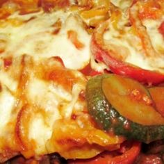 Hawaiian Pizza, Cauliflower, Food And Drink, Favorite Recipes, Chicken, Vegetables, Foods, Fitness, Diet