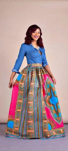 ~ DKK~ Join us at: www.facebook.com/... for Latest African fashion, Ankara, kitenge, African women dresses, Bazin, African prints, African men's fashion, Nigerian style, Ghanaian