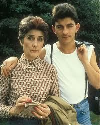 Dot & Nick Cotton played by June Brown & John Altman Eastenders Cast, Opera Show, Public Television, Soap Stars, Tv Soap, Watch Tv Shows, My Character, Good Old, Favorite Tv Shows