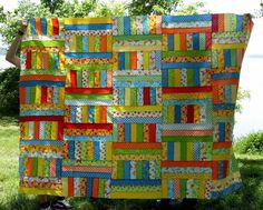 Kim's 20+ Years of Quilts