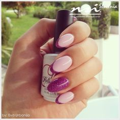 Polish Pro Calming Lavender & Girls Night Out.