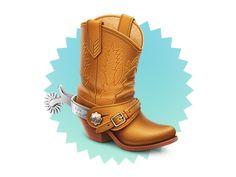 The Boot  by Artua