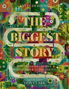 Shop: The Biggest Story: The Biggest Story
