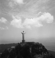 Corcovado in Rio, Cn Tower, Seattle Skyline, Building, Travel, Rio De Janeiro, Viajes, Buildings, Trips, Traveling