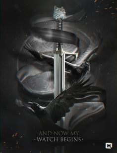 And now my watch begin by Melaamory.deviantart.com on @deviantART
