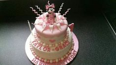 Cake for Taylor-Grace