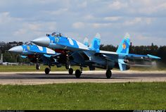 Kazakhstan - Air Force  : Sukhoi Su-27M2