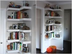 10 Clever Corner Storage Ideas for Your Home 7