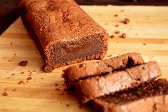 le cake au chocolat vu par deux chefs célèbres damon conticini
