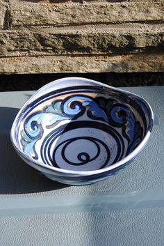 litt misfarging i bunn , ellers uten feil. Ø kr. Stavanger, Norway, Pottery, Design, Ceramica, Pottery Marks, Design Comics, Ceramic Pottery