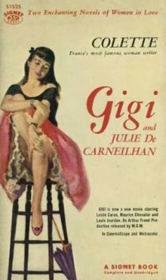 Gigi colette thesis