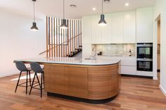 Geometric Shapes, Sweet Home, Quality Kitchens, House Design, Interior Design, Kitchen Inspiration, Building, Flow, Table