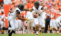 Road to Sun Belt Title Runs Through Appalachian State - Can the Mountianeers do it again?