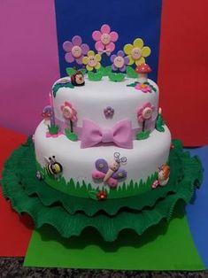 Resultado de imagem para bolo de 1 ano