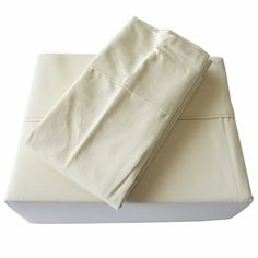 Isabelle 310TC Organic Solid Sheet Sets