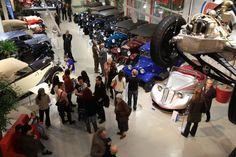 http://www.veteranarena.cz/historicke-automobily-a-motocykly/