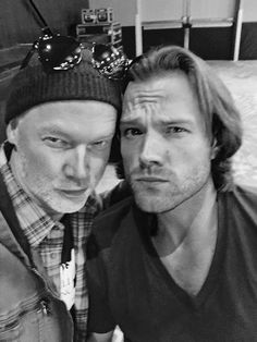 Chris Schmelke@chrisschmelke Happy birthing to @jarpad  One of the most genuine peeps I have ever known.   Plus we share cologne so we are like cologne brothers who each smell equally overpowering.
