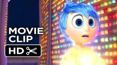 Inside Out Movie CLIP - Long Term Memory
