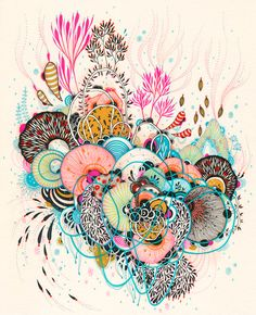art by Yellena James # Pin++ for Pinterest #