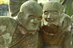 Tagesausflug Kawagoe - Buddha Statue