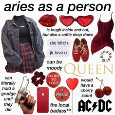 aries ♈ the ram march - april creds: - I'm an aries ahhaha - - aries ram theram aries♈ ariesseason starsign zodiac astrology moodedits mood moodboards niche niches nichememe nichememes threads selfcare posts theme aesthetic lfl sfs Aries Zodiac Facts, Aries Astrology, Aries Horoscope, Zodiac Signs Aquarius, Aesthetic Fashion, Aesthetic Clothes, Arte Aries, Aries Ram, Aries Outfits