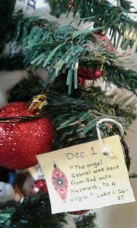 DICAS Homeschooling: Participe de nosso Advento de Natal Primeiro de Dezembro 2015 Homeschooling