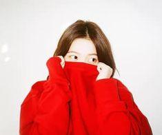red velvet, kim yerim, and RV resmi Seulgi, Park Sooyoung, Kpop Girl Groups, Kpop Girls, Mamamoo, Red Velvet イェリ, My Girl, Cool Girl, Rapper