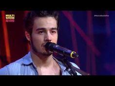 """Tiago Iorc canta """"Bang"""" no Música Boa Ao Vivo - YouTube"""