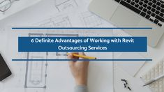 The latest BIM software Used by Revit Outsourcing Services offers several benefits to people working in the Architectural, Engineering and Construction Industry. This post explains various benefits of Revit software for both,Industry professionals and their clients.
