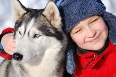 Humans and Dogs Have Been Best Friends For Way Longer Than We Thought | Mental Floss