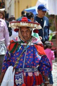 Huichol | Flickr: Intercambio de fotos