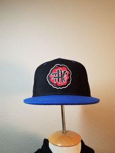 523724d2a7b The High Class THC Snapback Hat New Era 47 Cookies Marijuana Cap  fashion   clothing