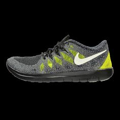 NIKE FREE 5.0 (KIDS) now available at Foot Locker