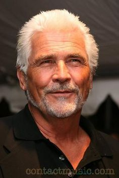 Better with age... James Brolin
