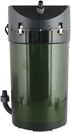 Buy Eheim 2217 Classic Series Canister Filter w/Media Good for tanks up to 160 Gal. at online store Saltwater Fish Tanks, Saltwater Aquarium, Planted Aquarium, Aquarium Fish, Aquarium Ideas, Discus Tank, Betta Fish Tank, Discus Fish, Best Aquarium Filter