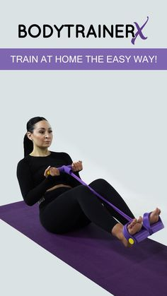 Free Workout, Workout Guide, Butt Workout, Workout Challenge, Workout Videos, Gym Workouts, Body Trainer, Fitness Workout For Women, Yoga Fitness