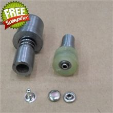 9MM plane Rivet hand pressure die Plane Rivet with a single horn playing machine mold copper Scaffold rivet die